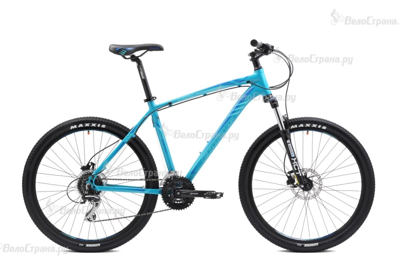 Велосипед Cronus HOLTS 3.0 26 (2016) велосипед cronus holts 4 0 2015