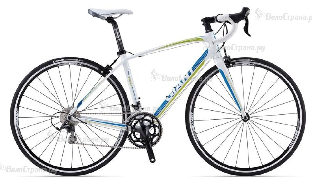 все цены на Велосипед Giant Avail 1 (2014) онлайн