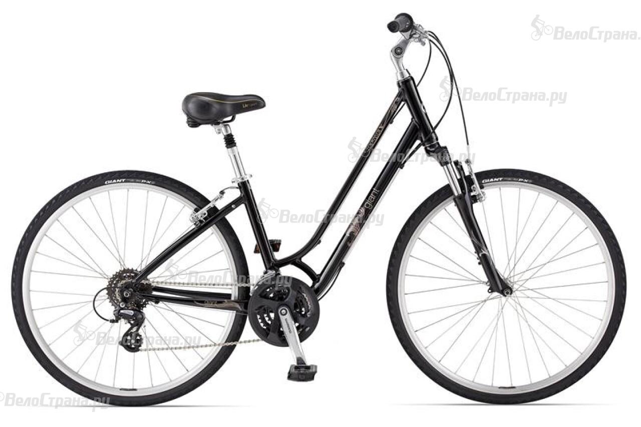 Велосипед Giant Cypress DX W (2014)