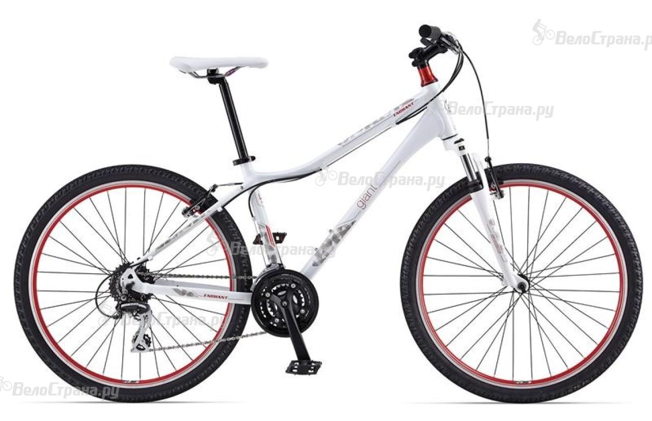 Велосипед Giant Enchant 1 (2014) велосипед giant enchant 1 2016