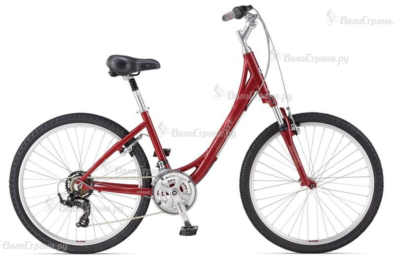 Велосипед Giant Sedona W GE (2014)