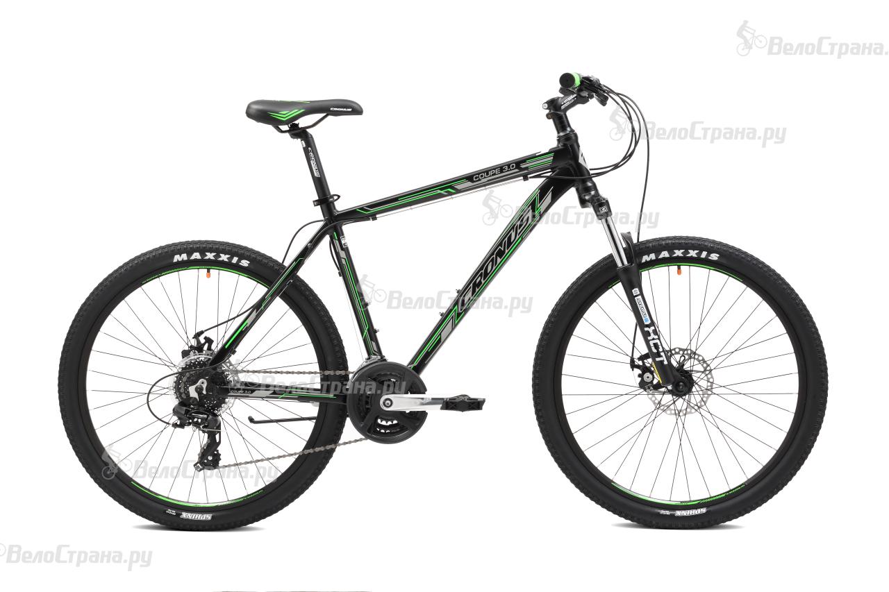 Велосипед Cronus COUPE 3.0 26 (2016)