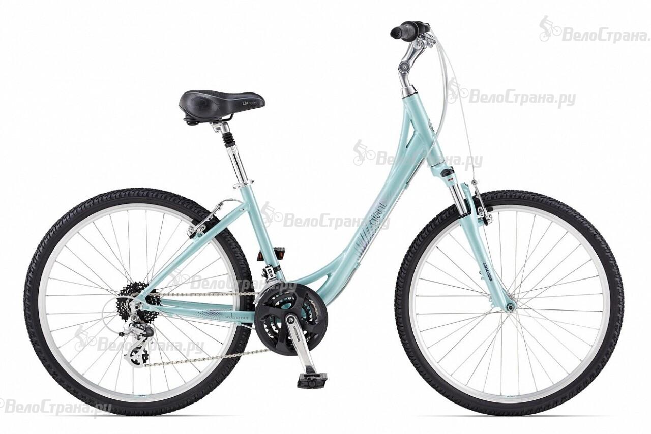 Велосипед Giant Sedona DX W (2014) летняя шина bridgestone potenza s001 225 40 r18 88y xl rft