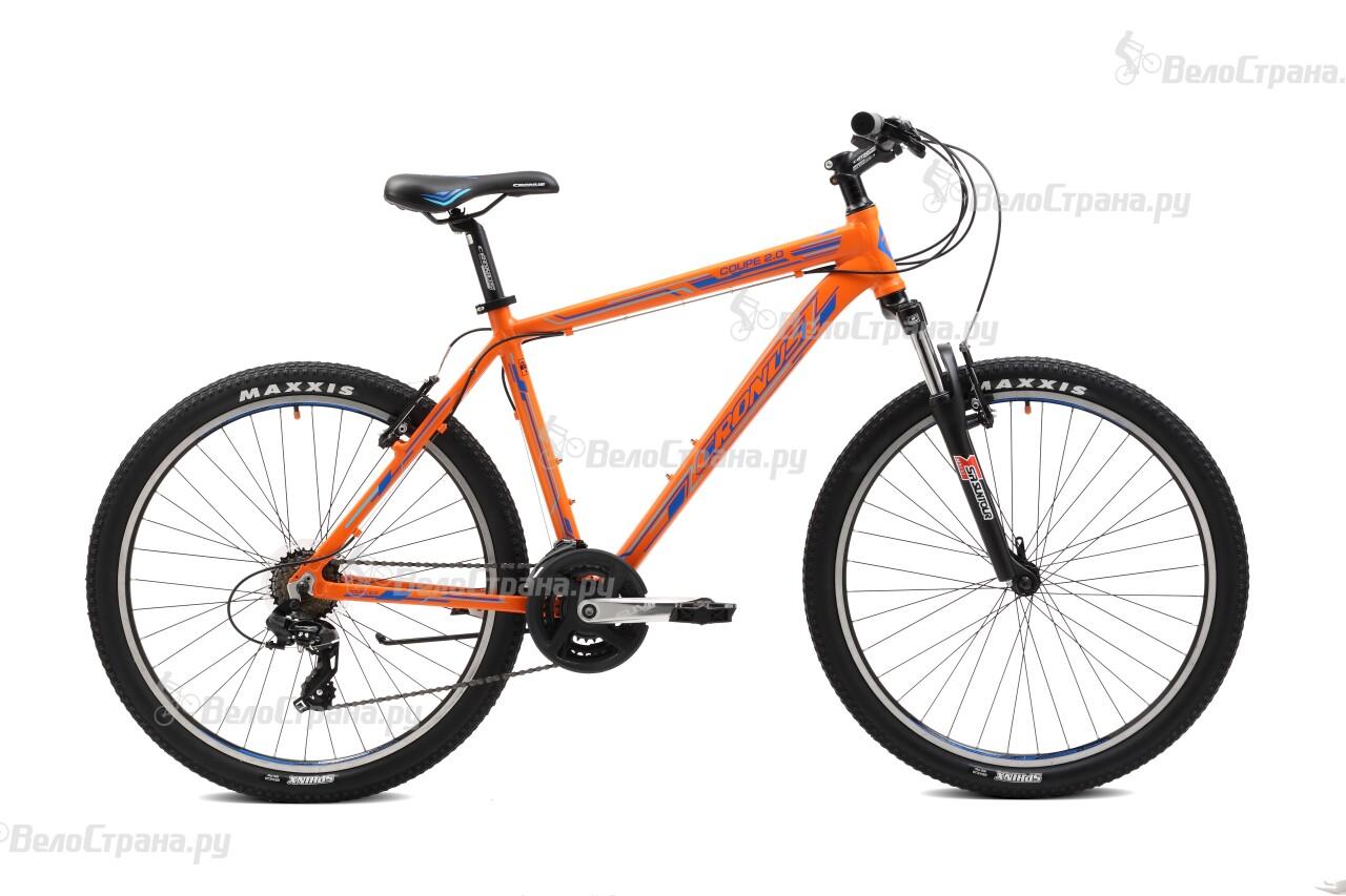 Велосипед Cronus COUPE 2.0 26 (2016)