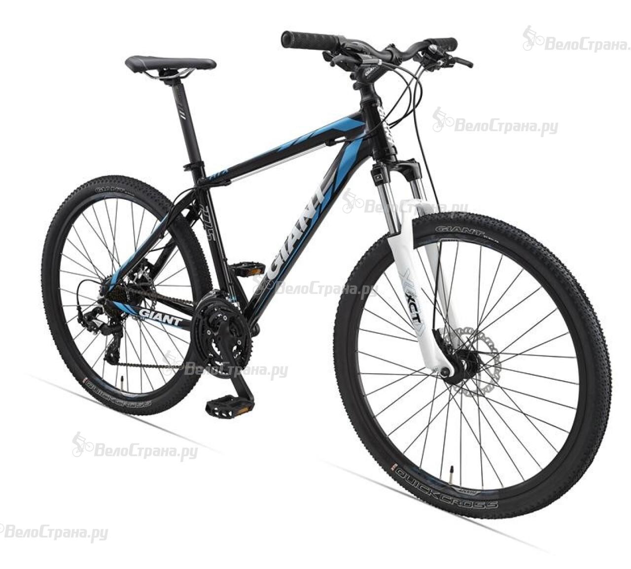 Велосипед Giant ATX 27.5 2 (2015)