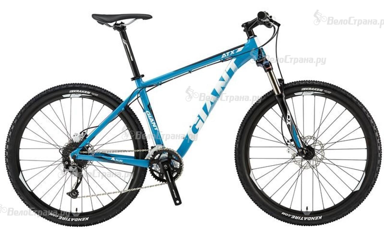 Велосипед Giant ATX 27.5 (2015)