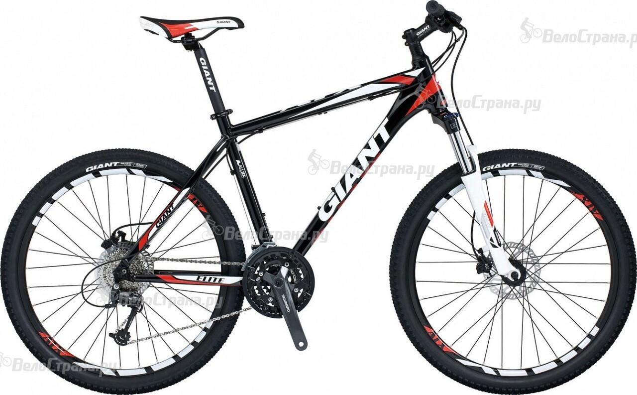 Велосипед Giant ATX Elite 0 (2014)