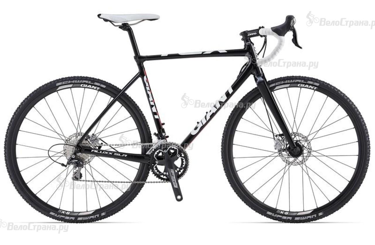 все цены на Велосипед Giant TCX SLR 2 (2014) онлайн