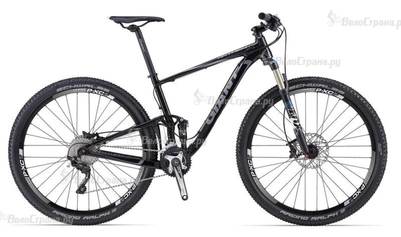 Велосипед Giant Anthem X 29er 1 (2014) giant trance x 29er 1 2014 silver