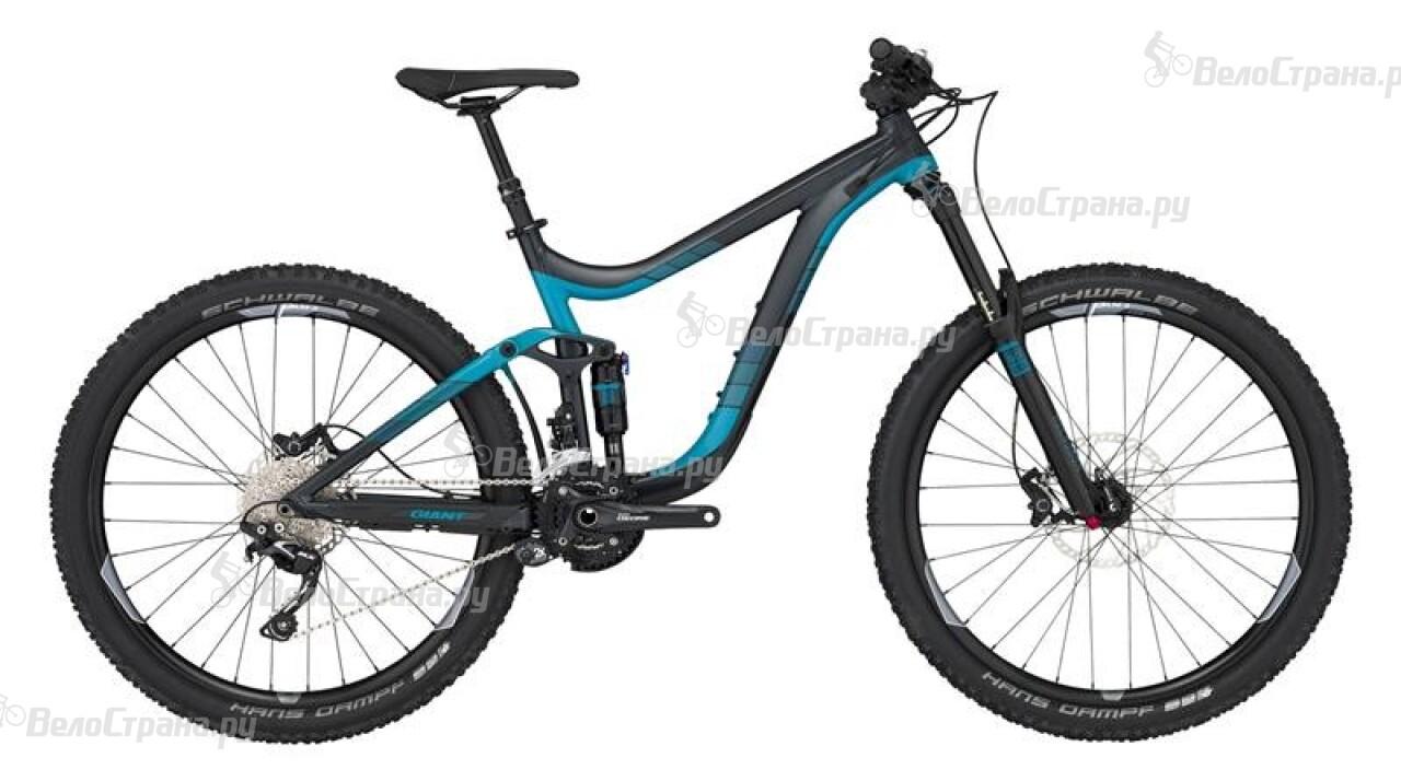 Велосипед Giant Reign 27.5 2 LTD (2015)