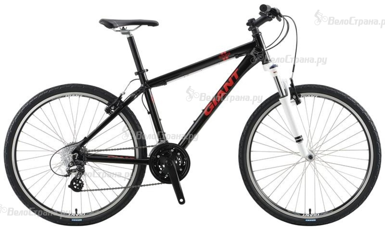 Велосипед Giant SNAP 24 (2015)