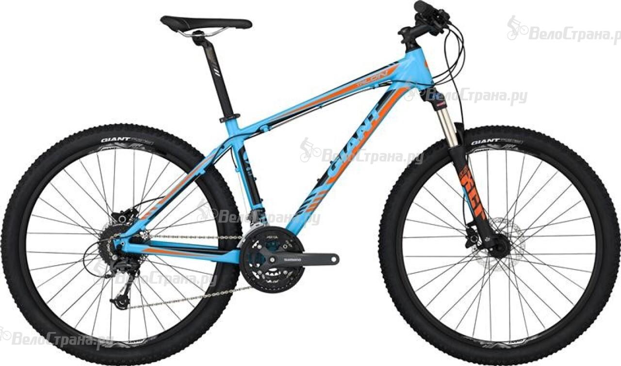 Велосипед Giant Talon 27.5 3 LTD (2015)