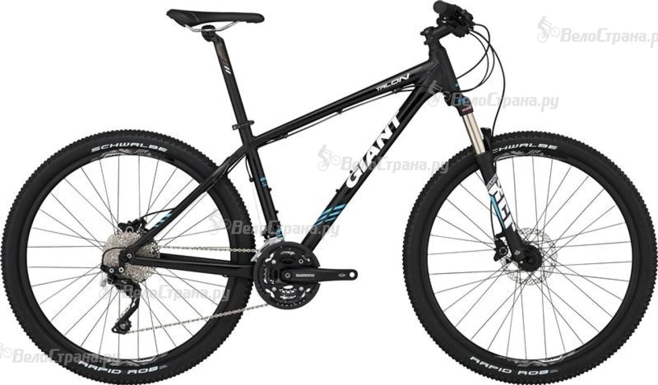 Велосипед Giant Talon 27.5 2 LTD (2015)