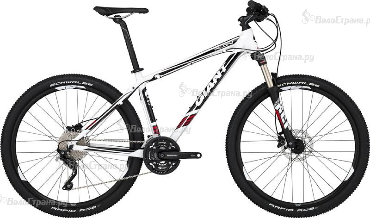 Велосипед Giant Talon 27.5 1 LTD (2015) велосипед giant talon 27 5 1 2016