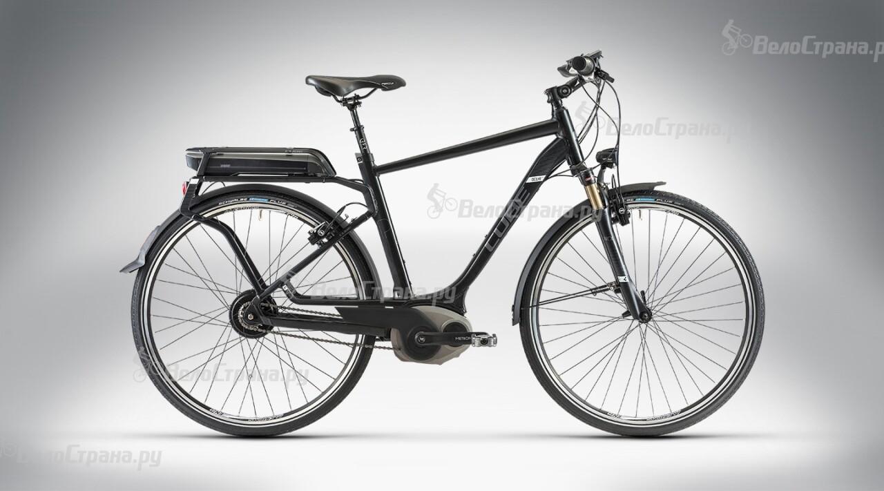 Велосипед Cube Delhi Hybrid Pro (2014) single green board multidiag pro 2014 r2 keygen
