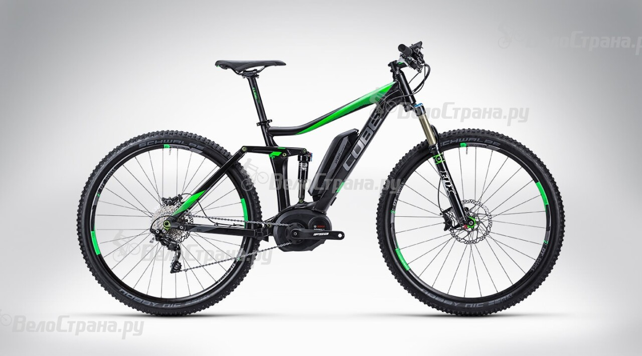 Велосипед Cube Stereo Hybrid 120 HPA Race (2015) велосипед cube stereo 120 hpa race 29 2016