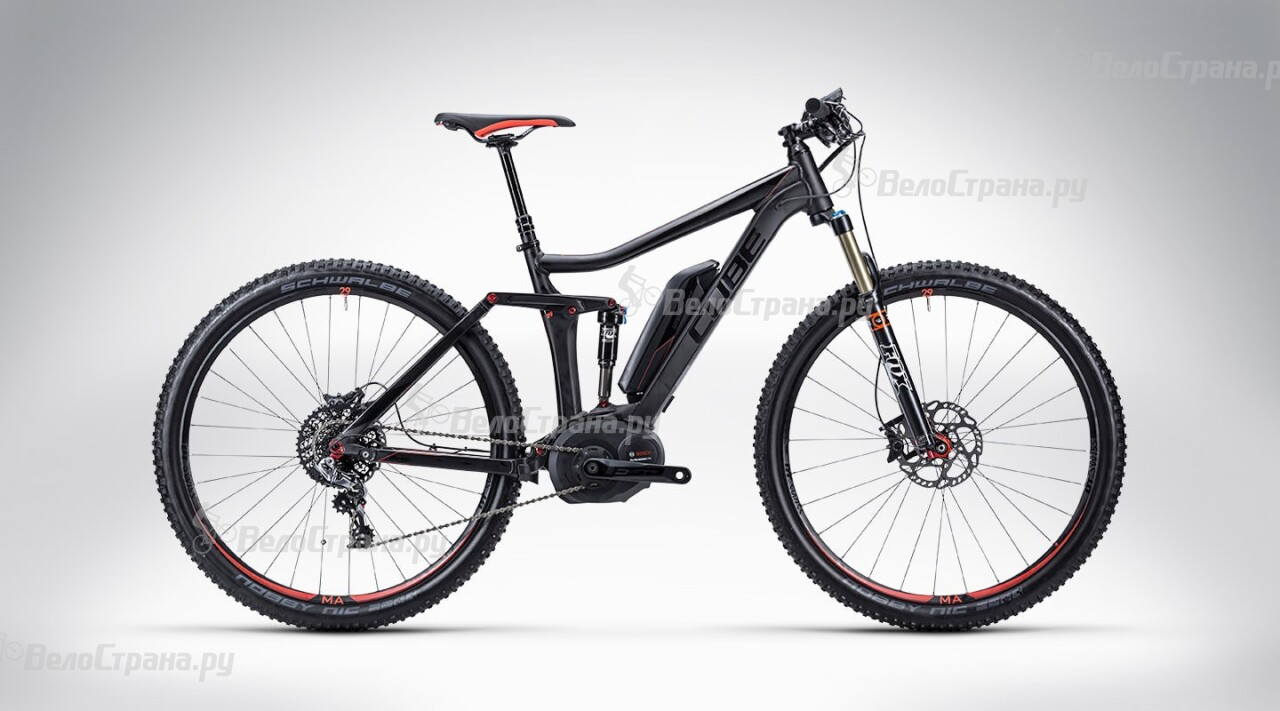 Велосипед Cube Stereo Hybrid 120 HPA SL 29 (2015) велосипед cube stereo hybrid 120 hpa race 2015