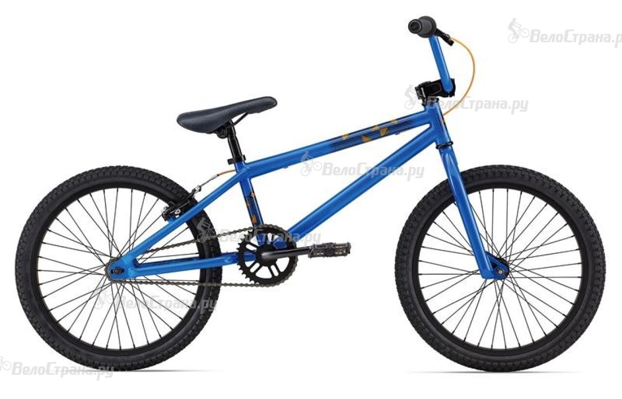 Велосипед Giant GFR F/W (2014)