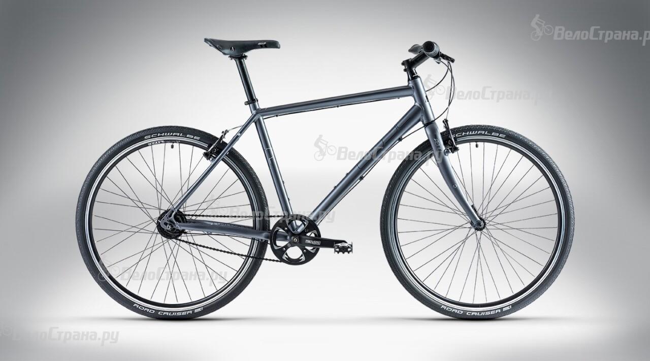 Велосипед Cube Hyde Pro (2014) велосипед cube hyde pro 2014