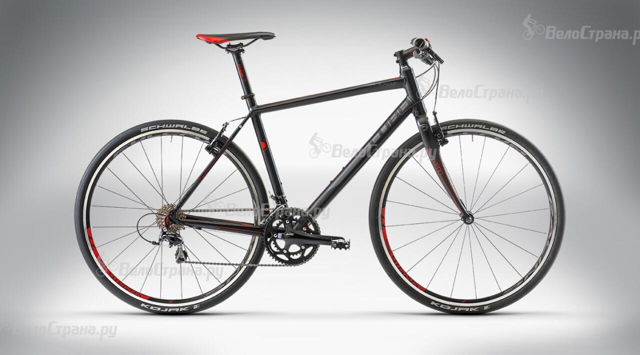 велосипед sl road 2015 купить Велосипед Cube SL Road Pro (2014)