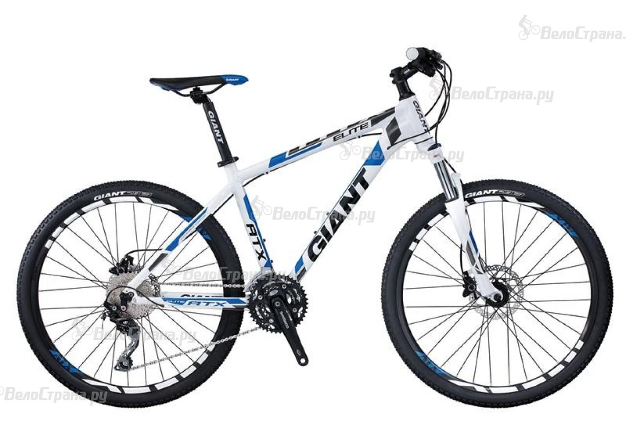 Велосипед Giant ATX Elite 0 (2015)