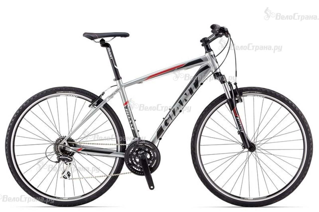 все цены на  Велосипед Giant Roam 3 (2014)  онлайн