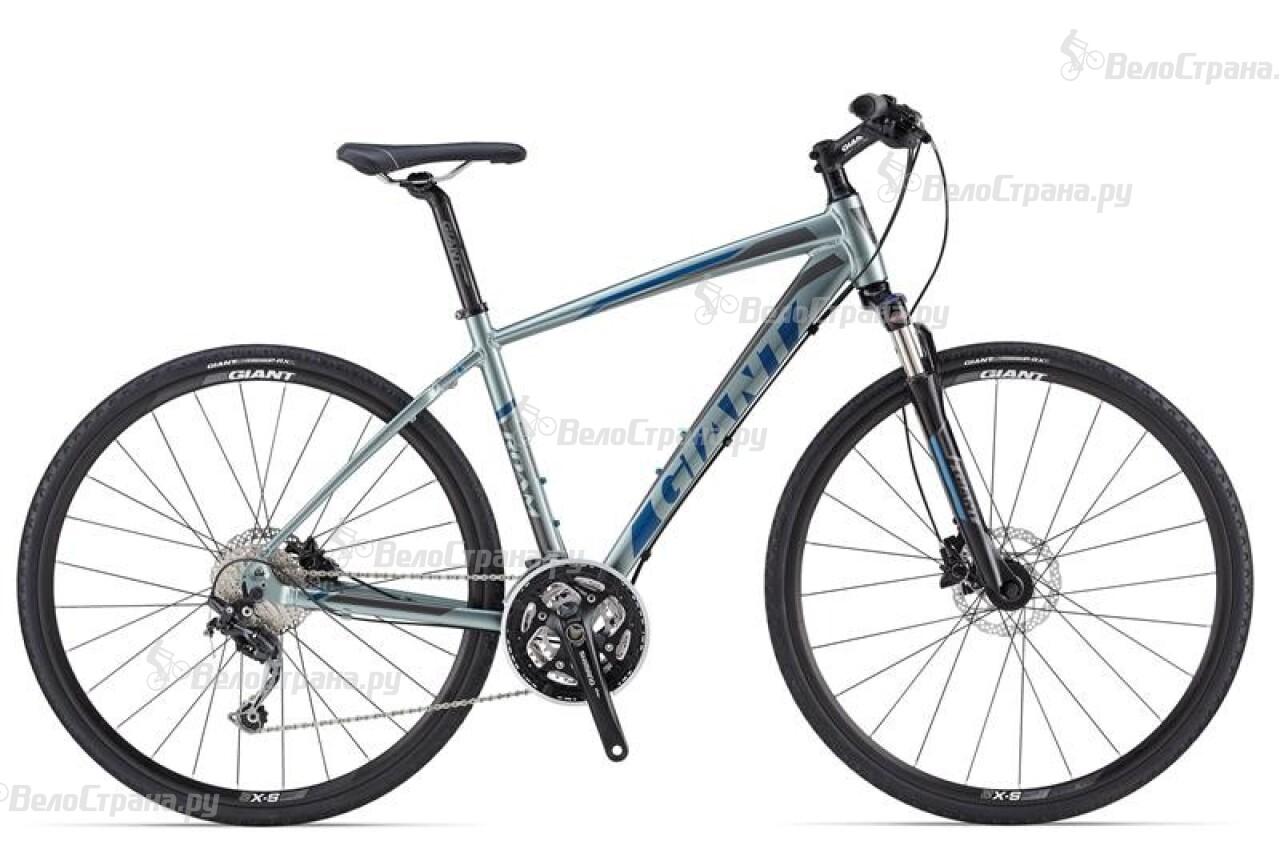 все цены на Велосипед Giant Roam 0 Disc (2014) онлайн