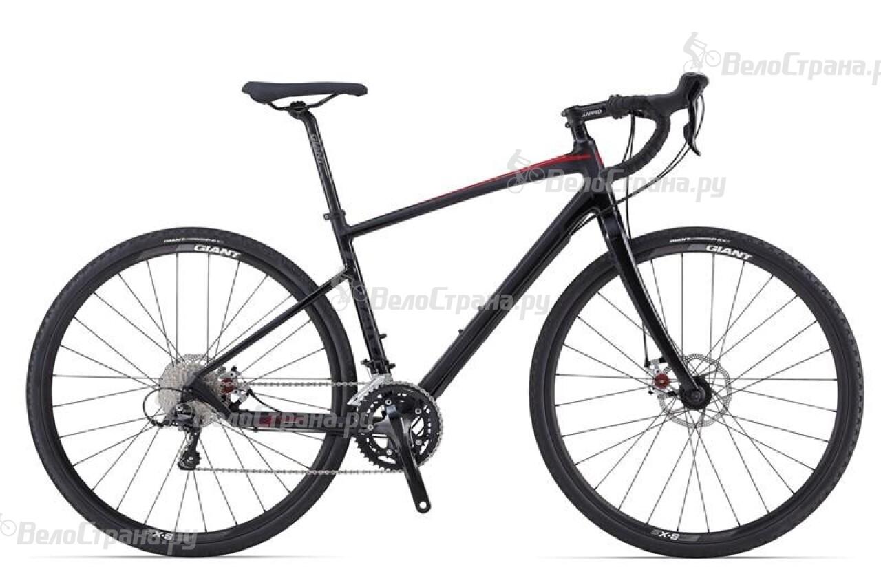 Велосипед Giant Revolt 1 (2014)
