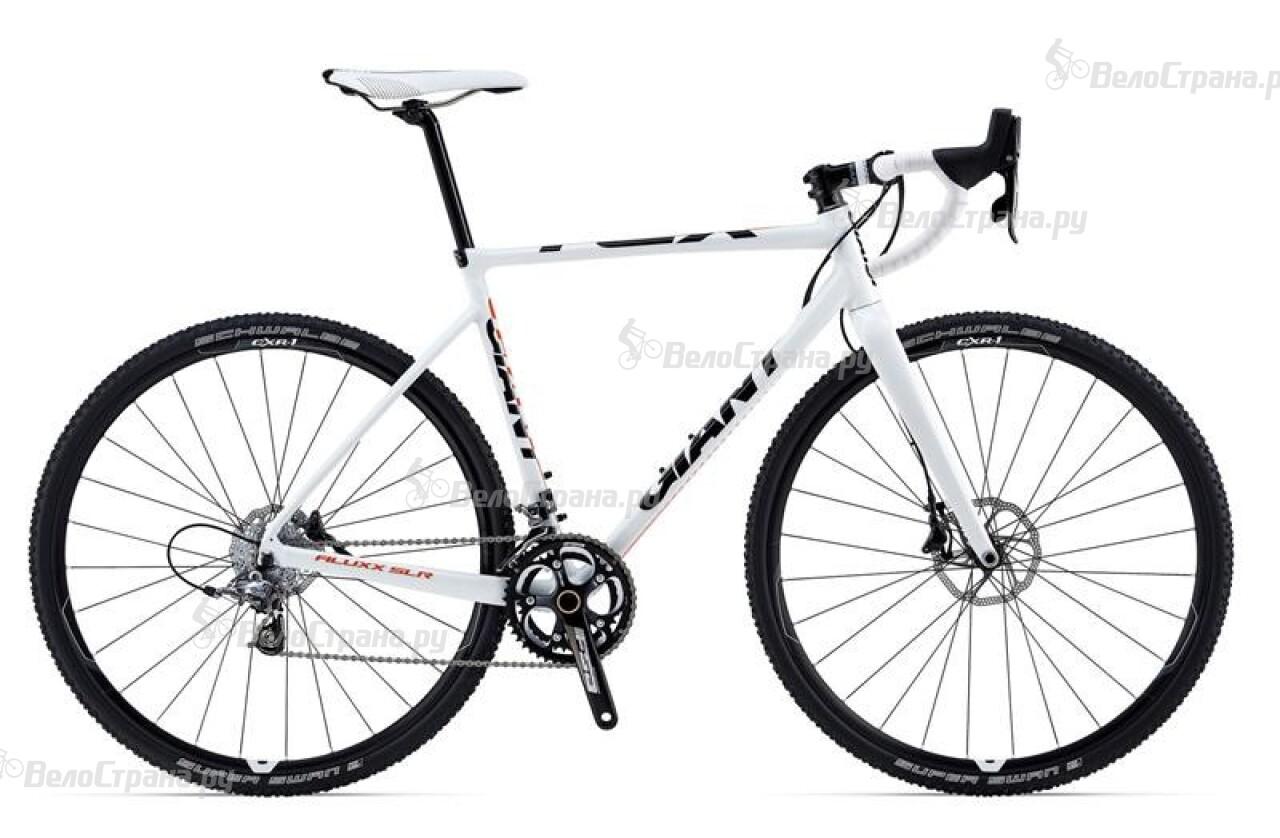 все цены на Велосипед Giant TCX SLR 1 (2014) онлайн
