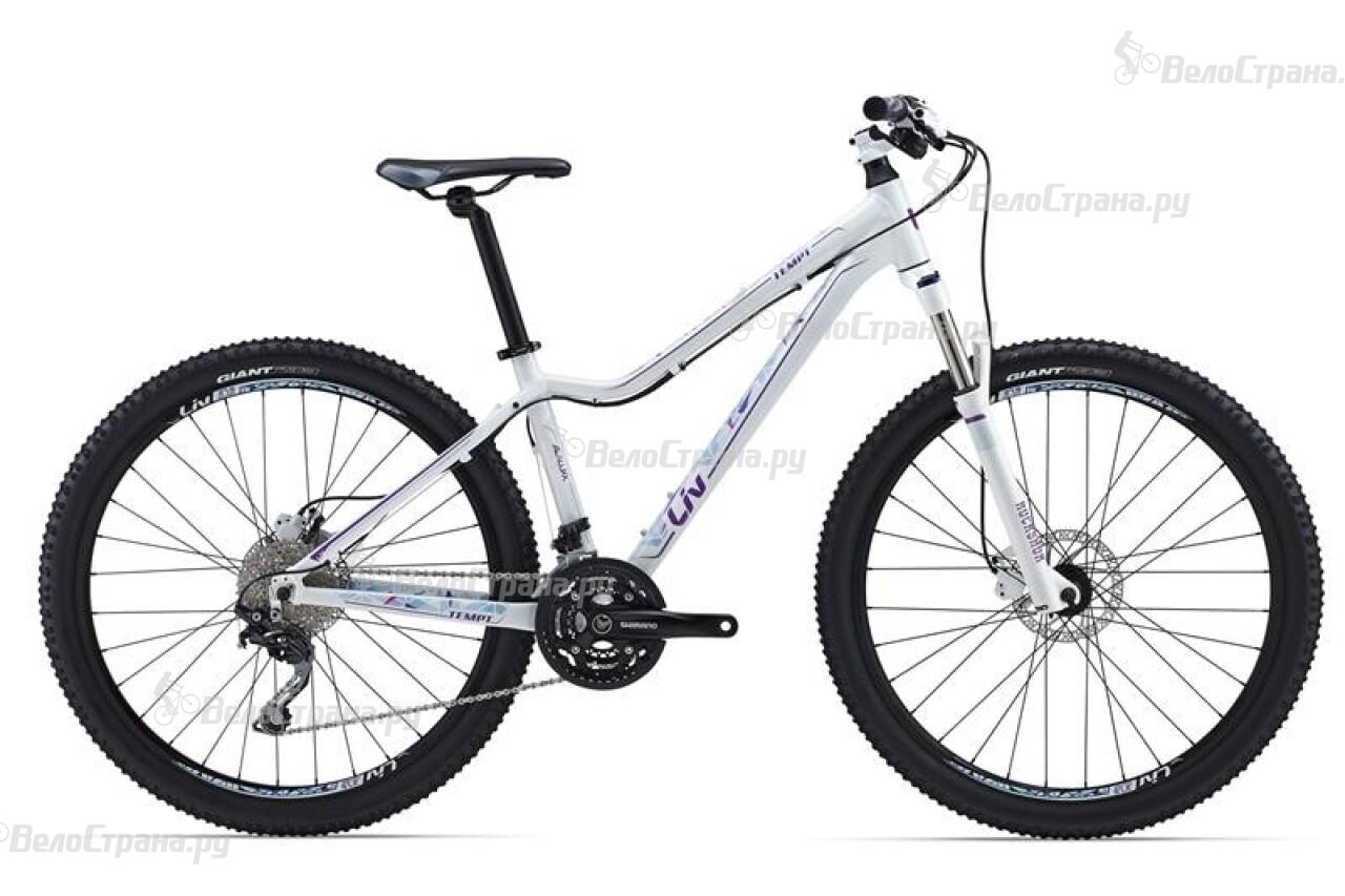 Велосипед Giant Tempt 27.5 2 (2015)