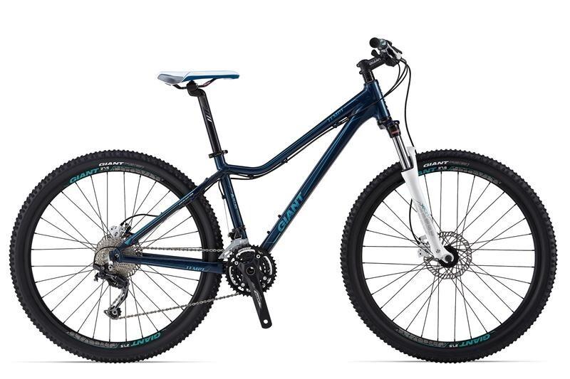 Купить Женский велосипед Giant Tempt 27.5 3 (2014)