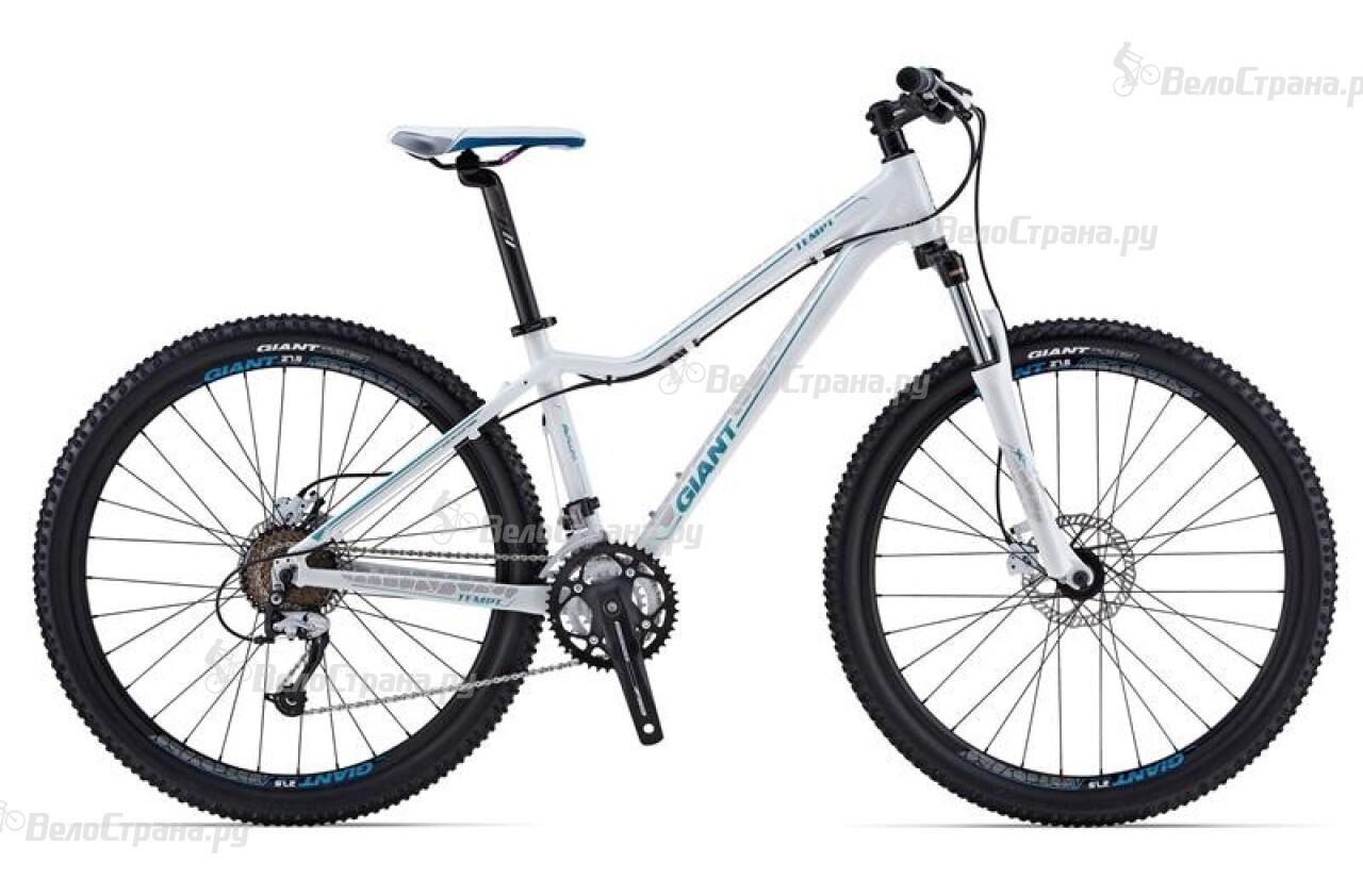 Велосипед Giant Tempt 27.5 4 (2014)