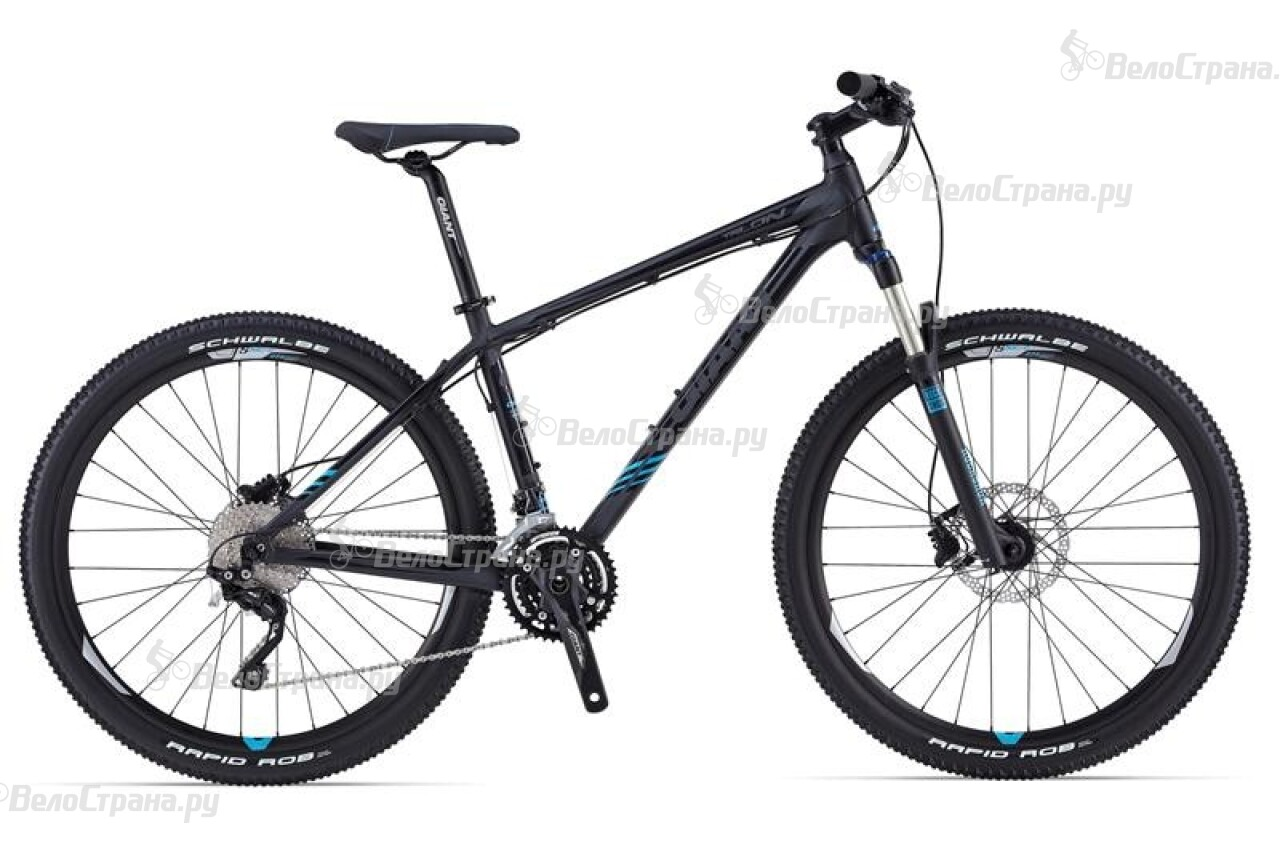 Велосипед Giant Talon 27.5 1 (2014) велосипед giant talon 27 5 1 2016