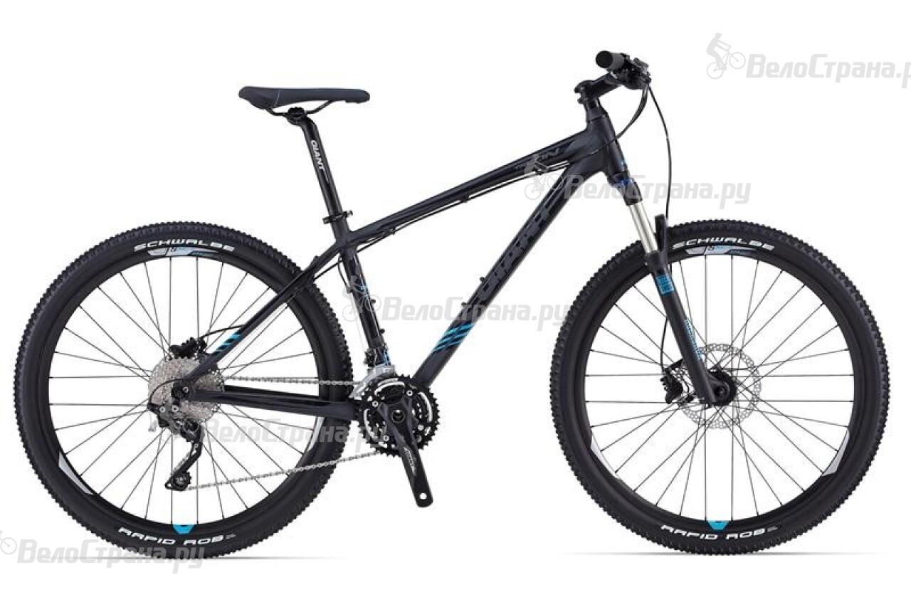 Велосипед Giant Talon 27.5 1 (2014) велосипед giant talon 27 5 1 2016