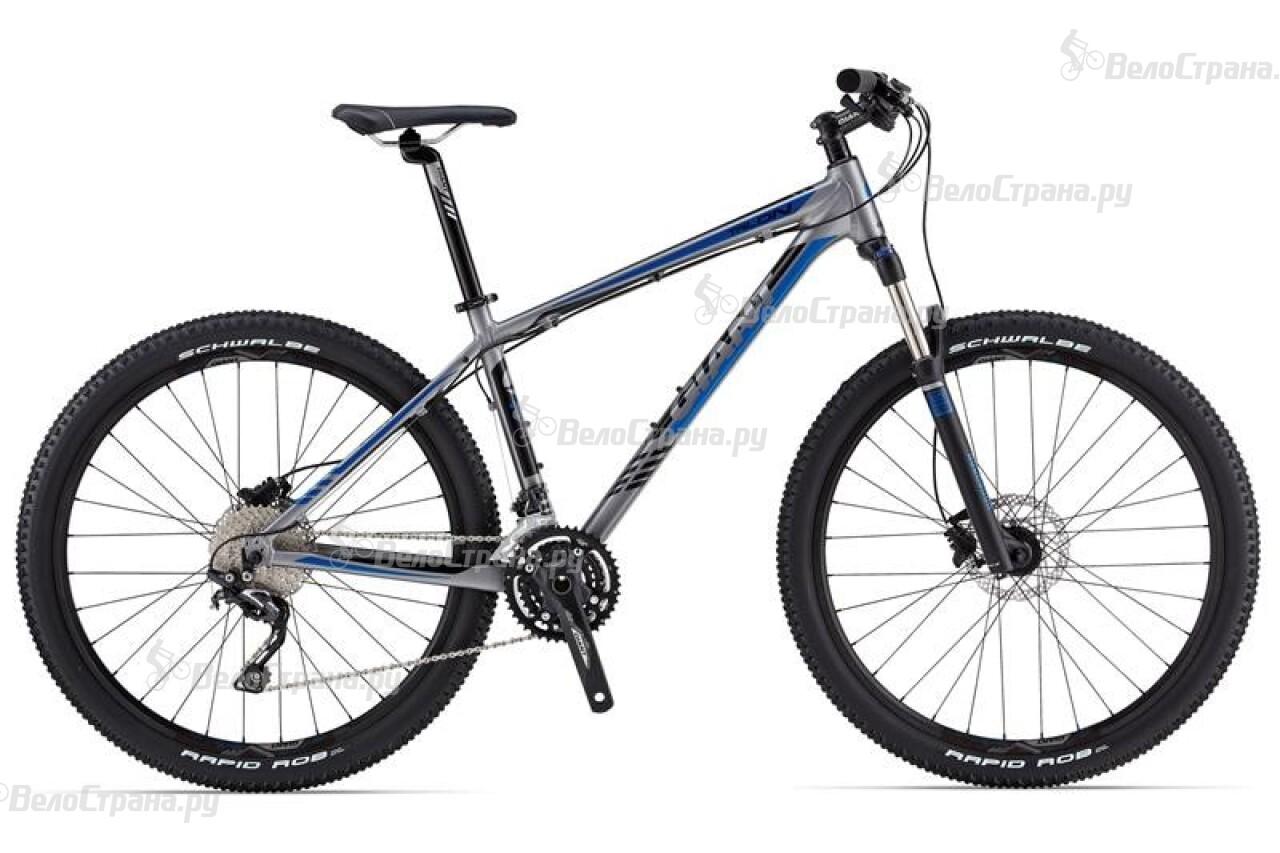 Велосипед Giant Talon 27.5 2 (2014)