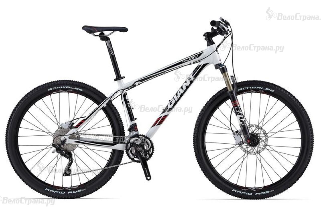 все цены на Велосипед Giant Talon 27.5 0 LTD (2014) онлайн