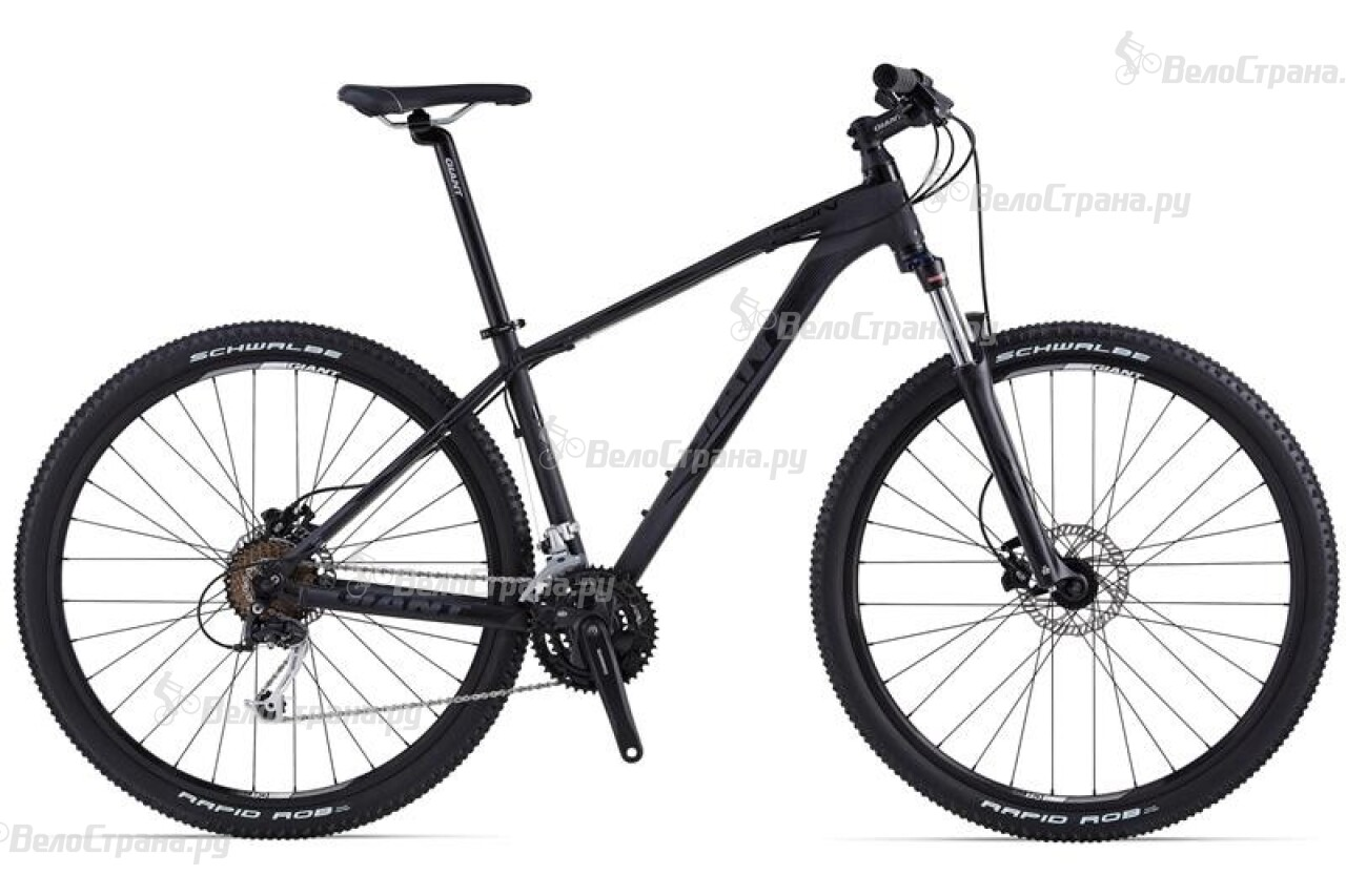 Велосипед Giant Talon 29er 2 (2014) велосипед giant talon 29er 1 2015