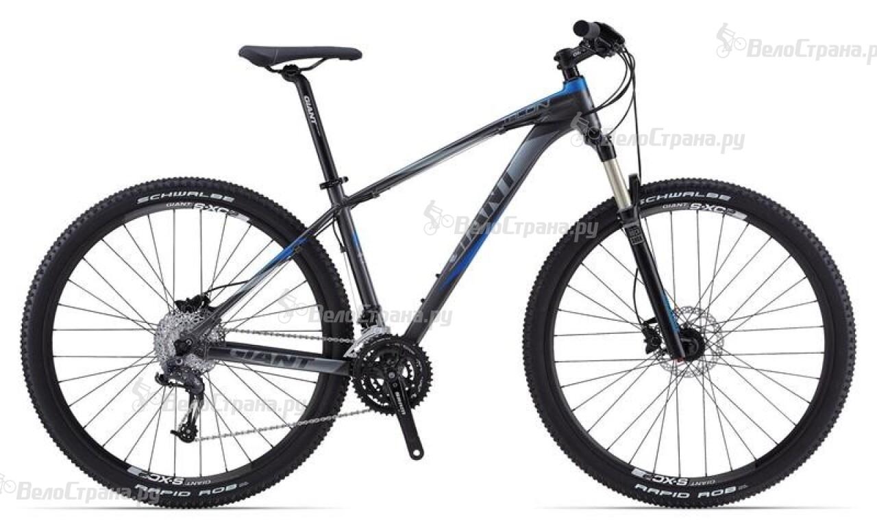 Велосипед Giant Talon 29er 1 (2014) велосипед giant talon 27 5 1 2016