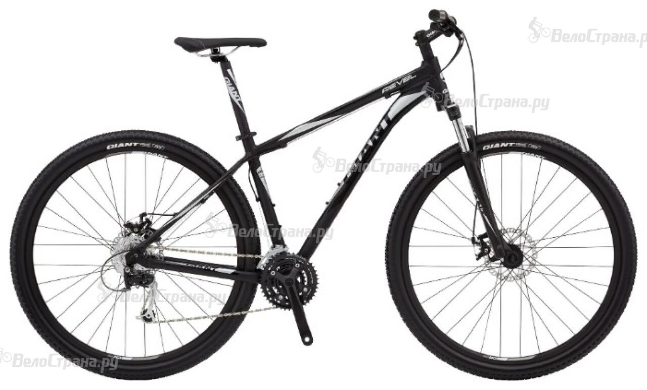 Велосипед Giant Revel 29ER 1 (2014) giant revel 29er 0