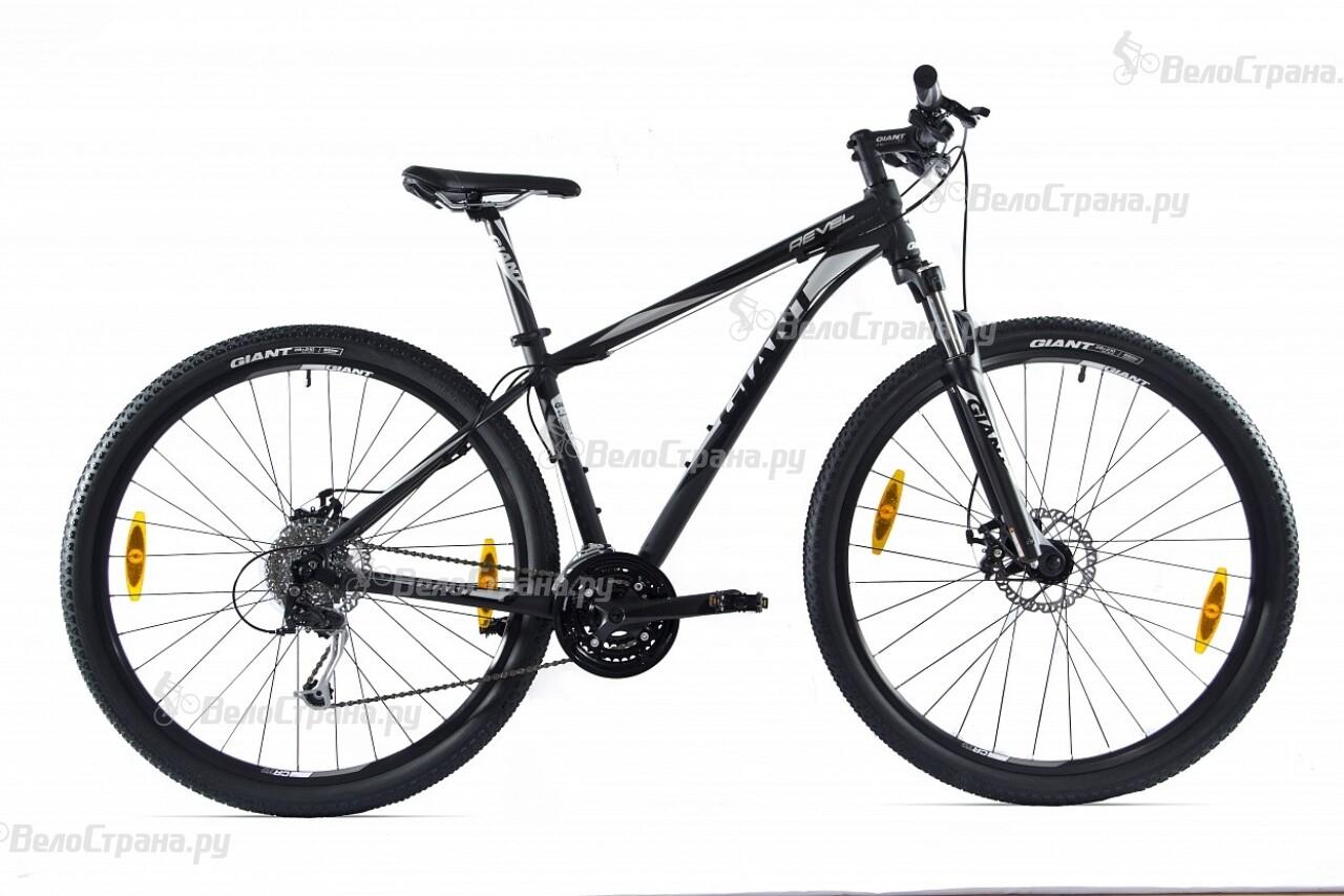 Велосипед Giant Revel 29ER 0 (2014) giant revel 29er 0