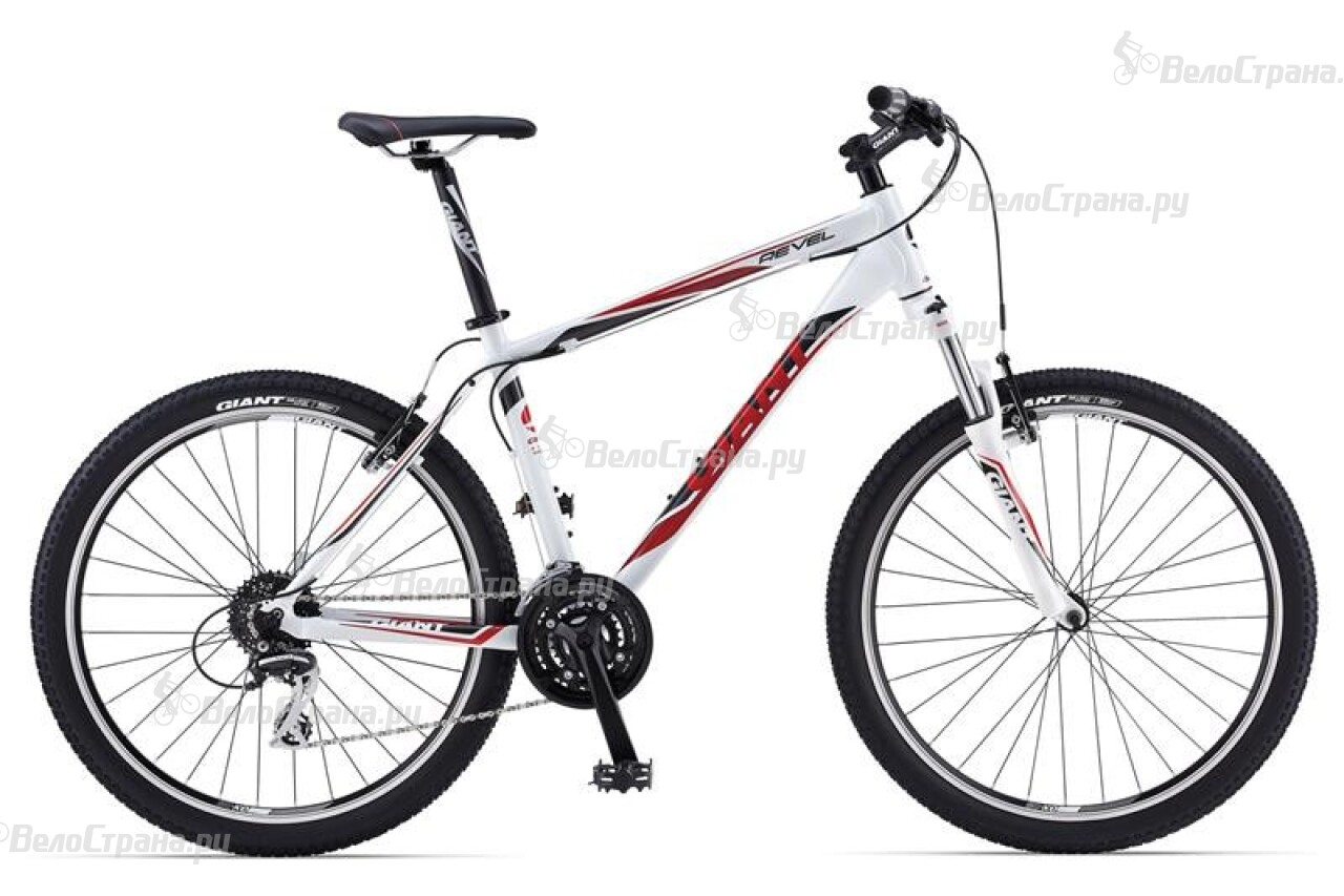 Велосипед Giant Revel 1 (2014)
