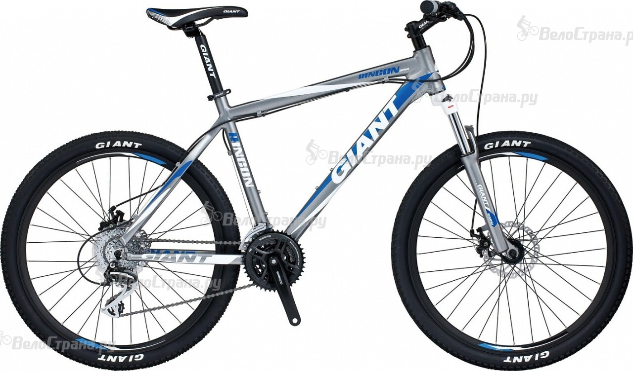 Велосипед Giant Rincon Disc (2014)
