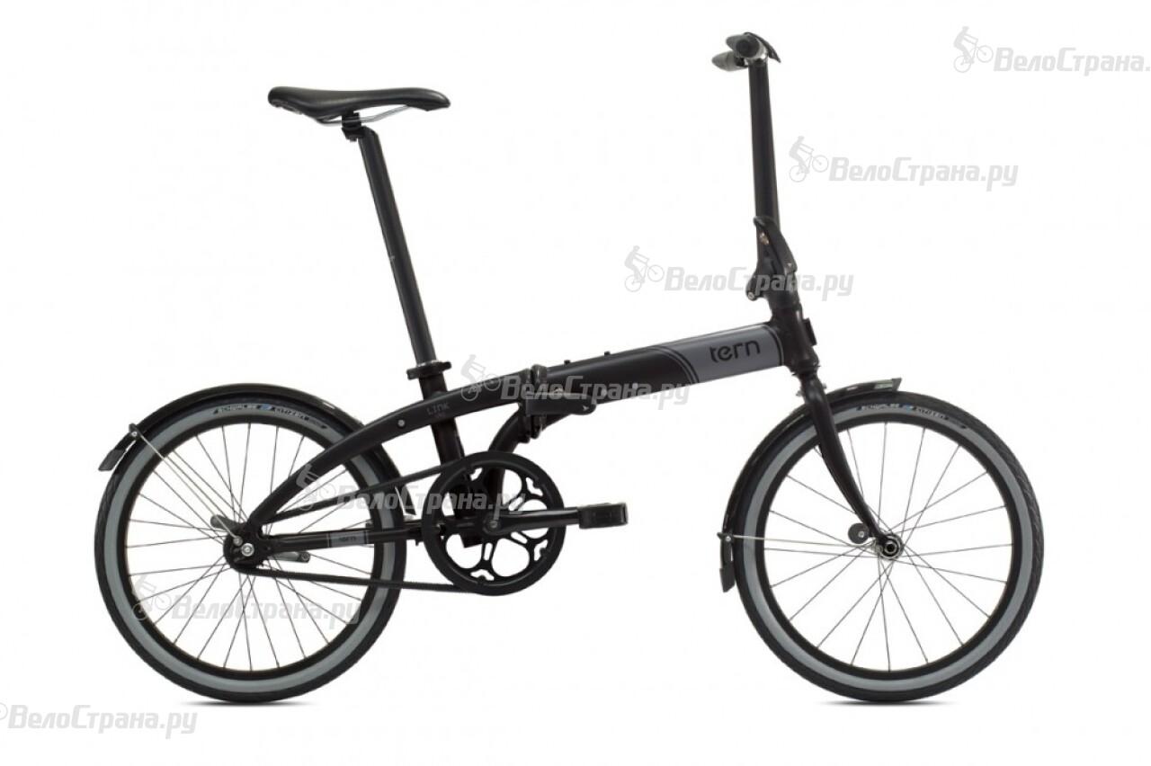 Велосипед Tern Link Uno (2016) велосипед tern node d16 2015