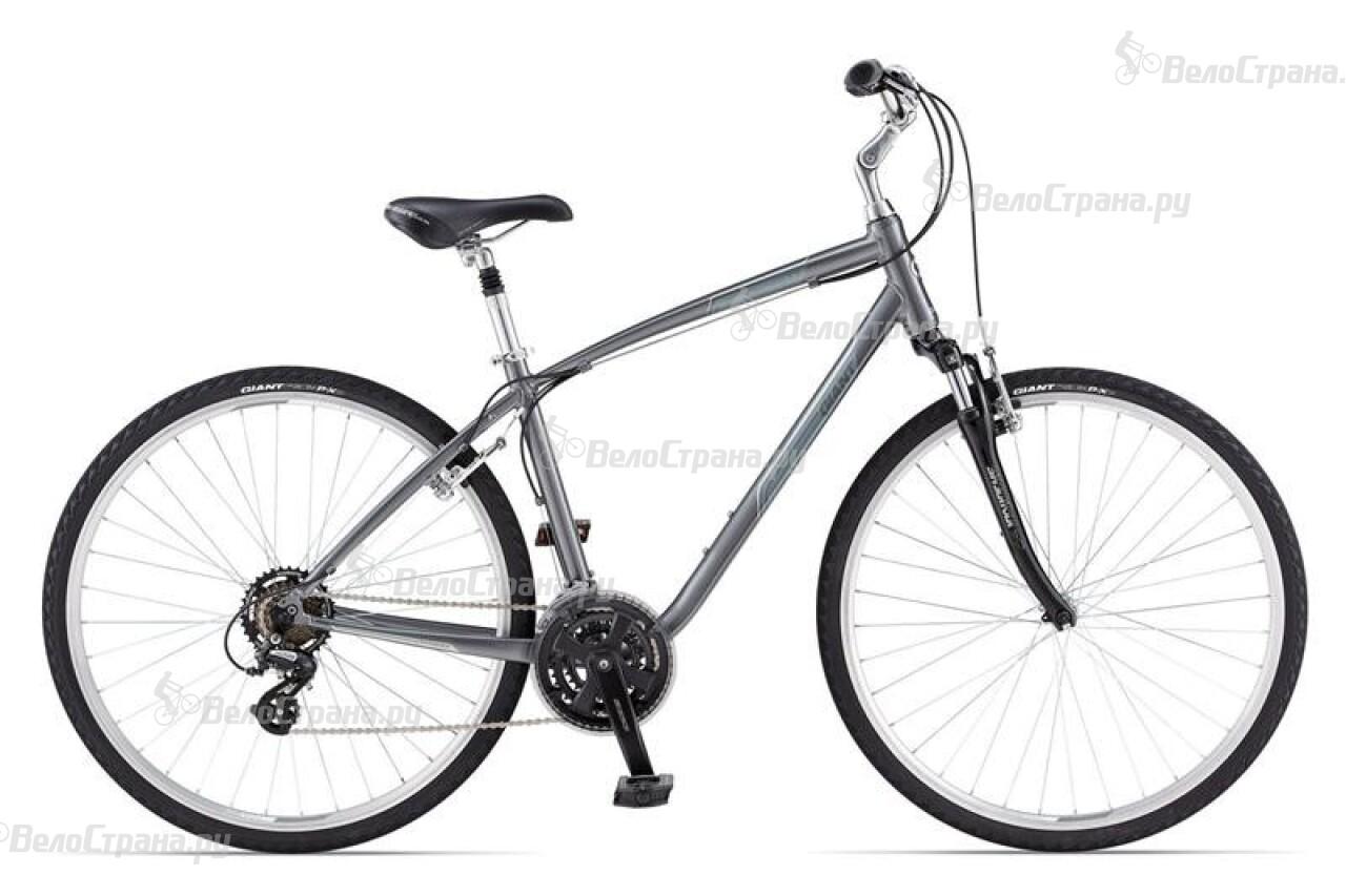Велосипед Giant Cypress (2014)
