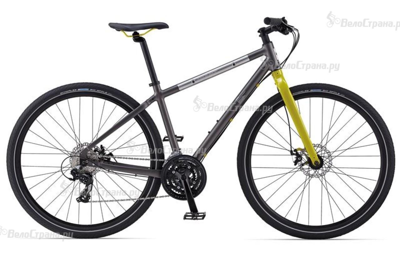 Велосипед Giant Seek 3 (2014) seek thermal