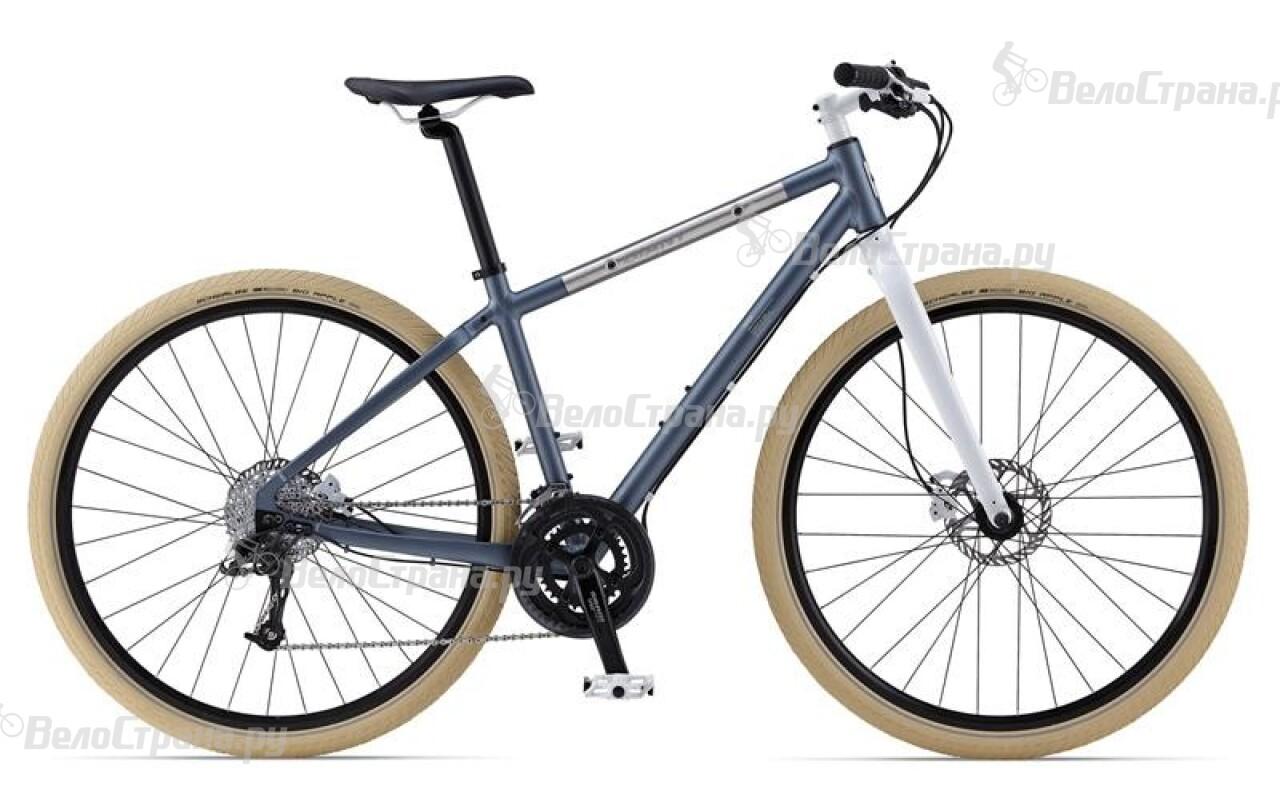 Велосипед Giant Seek 2 (2014) seek thermal