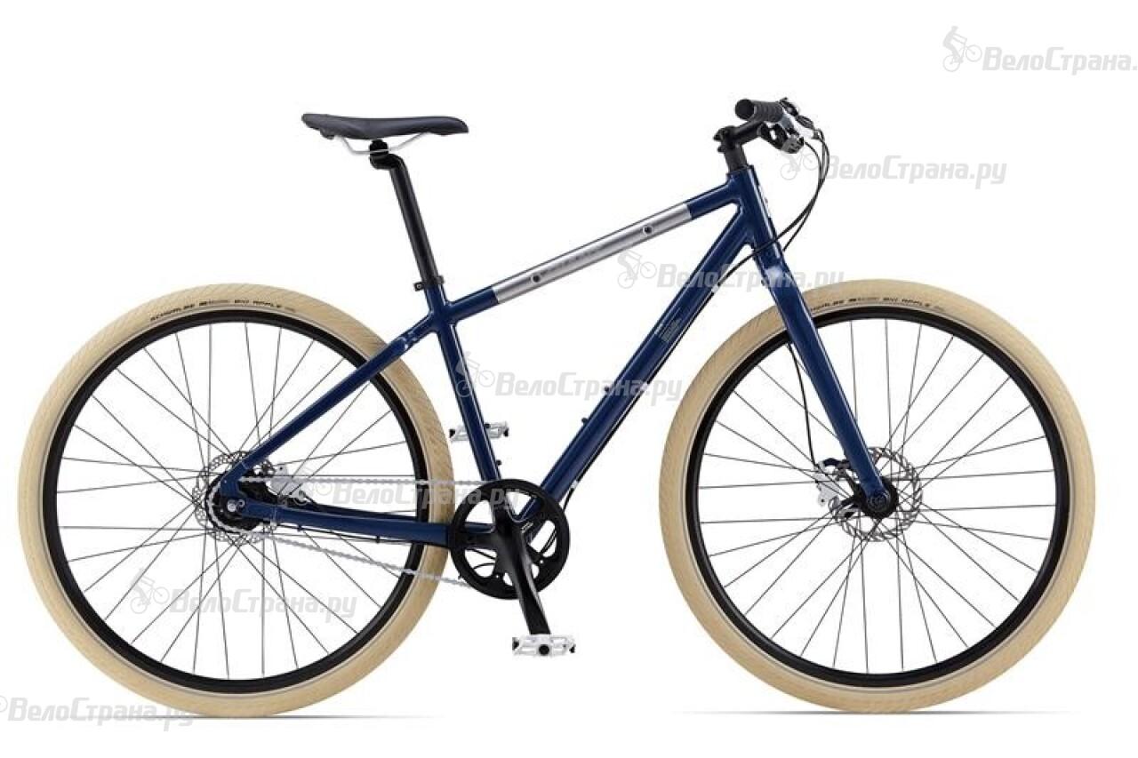 Велосипед Giant Seek 1 (2014) seek thermal