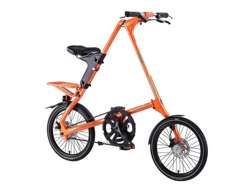 Strida SX (2014)