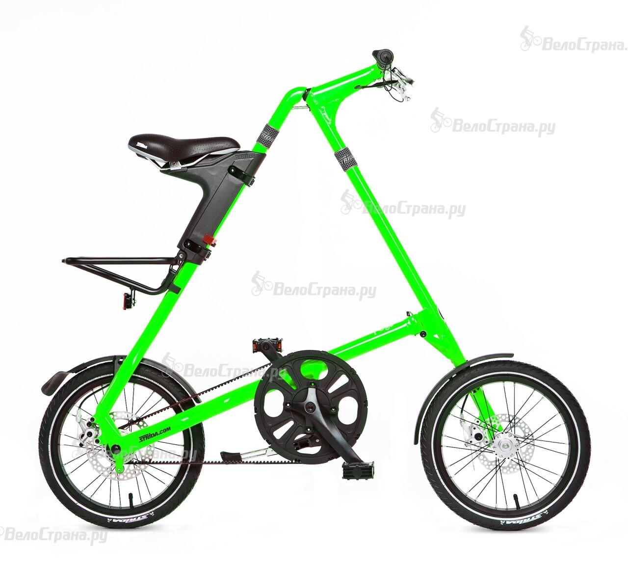Велосипед Strida 5.2 (2014)
