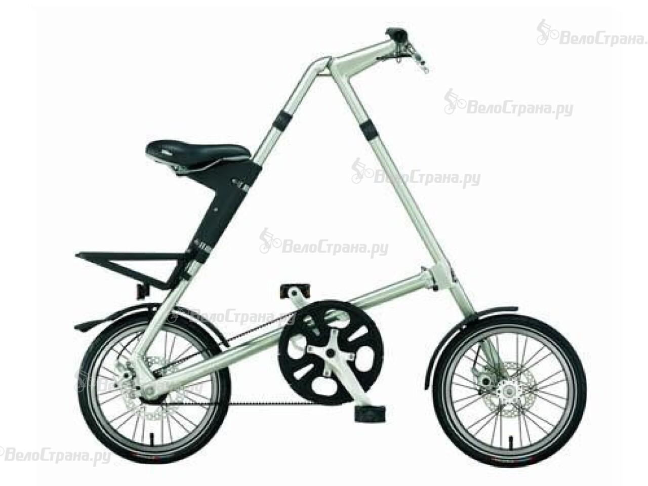 Велосипед Strida 5.0 (2014)